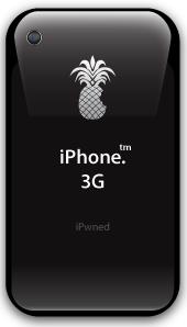 iPhone 3g PwnageTool